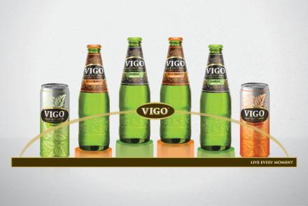Vigo stand